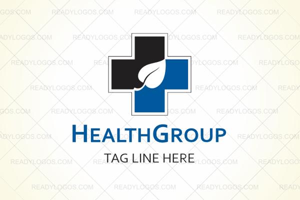 Health services logo