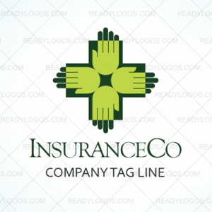Insurance Co., cross, religion, health
