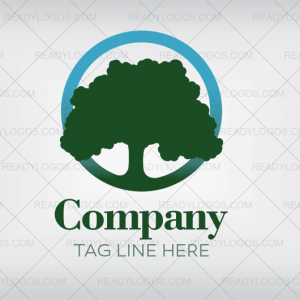Green Tree Company Logo