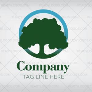 Green Tree Company Logo
