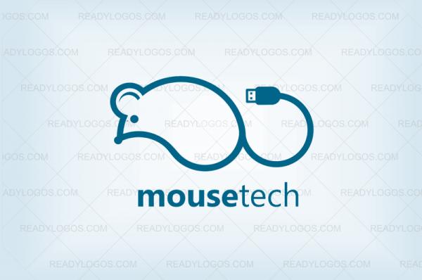 Mouse Tech Logo
