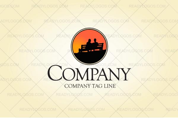 Sunset Bench Co Logo