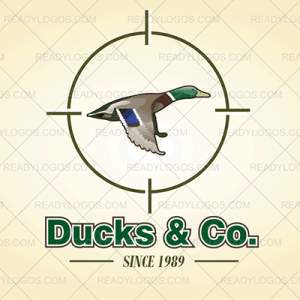 Duck hunting related stores