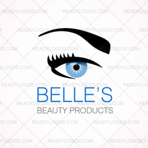 Beauty products logo